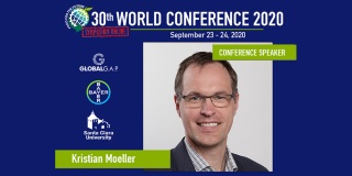 IFAMA 30th World Conference – Agribusiness CEOs on Food Chain Transparency