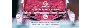 The Crops for Processing Standard - Call for Participation in Second Public Consultation. Deadline: 7 August 2016.