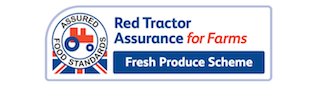 New Red Tractor Fresh Produce Add-on Approved