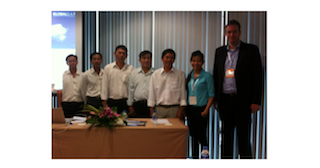First Small-Scale Pangasius Farmers Achieve GLOBALG.A.P. Aquaculture Group Certificate
