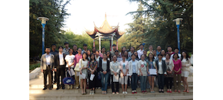 FA-CAP Trial Project in China: Providing G.A.P. Training at University Level