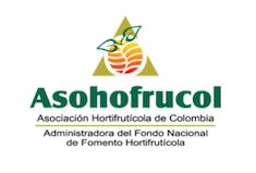 Asohofrucol Logo