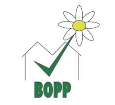 BOPP Logo