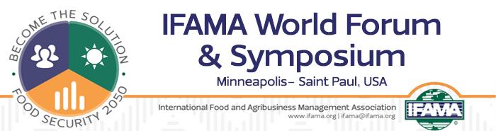 IFAMA Banner