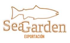 SeaGarden Logo