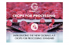 Crops for Processing