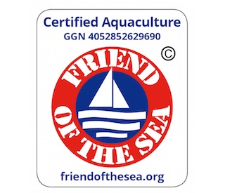 Open Blue Takes Another Big Step Forward with GLOBALG.A.P. Aquaculture Certification and Friend of the Sea
