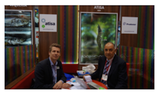 ATISA Becomes Peru's First GLOBALG.A.P. Aquaculture Certified Producer