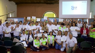 Colombia: 61 Avocado Producers Now GLOBALG.A.P. Certified and Ready to Export to Europe