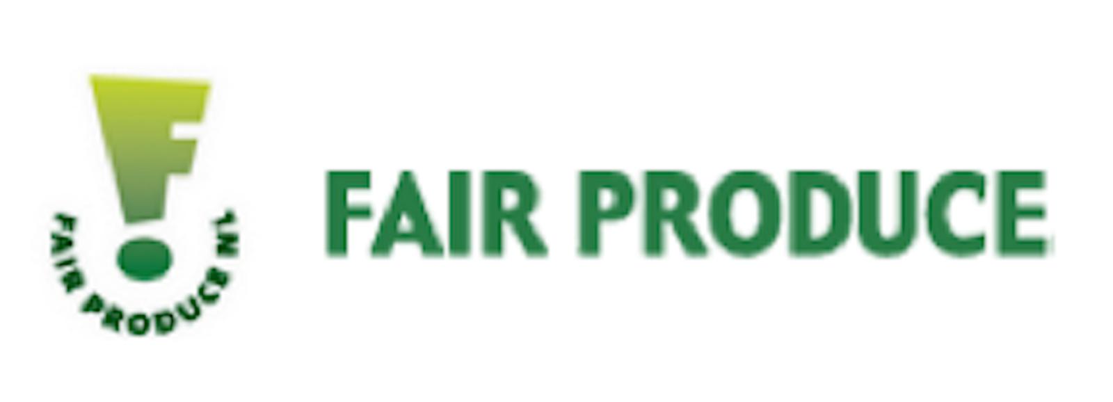 FairProduce