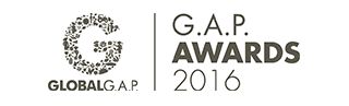 GLOBALG.A.P. Announces Winners of G.A.P. Awards 2016