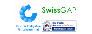 Red Tractor Assurance, SwissGAP Hortikultur and QS-GAP Successfully Re-benchmarked to GLOBALG.A.P. IFA Version 5