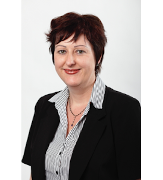 Christi Venter - Standards & Technical GLOBALG.A.P. Expert