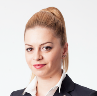 Interview with GLOBALG.A.P. Farm Assurer Cristina Andreea Vasii, Romania
