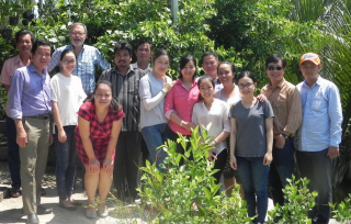 First GLOBALG.A.P. Farm Assurer Training for Livestock in Vietnam Successfully Completed