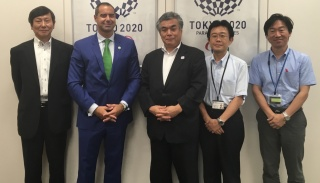 GLOBALG.A.P. Best Practice Standard in Tokyo 2020 Olympics and Paralympic Games