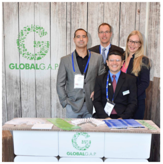 GLOBALG.A.P. is an Ally at the Sustainable Retail Summit 2017