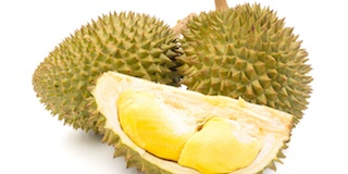 The Durian – Stinks Like Hell but Tastes Like Heaven