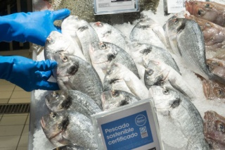 EROSKI Awarded GLOBALG.A.P. Consumer Label for Fish from Aquaculture Production