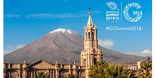 GLOBALG.A.P. SUMMIT 2018 in Peru: Creating New Markets for Responsibly Grown Food And Flowers