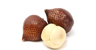 Snake Fruit – Don't Worry, It Doesn't Bite!