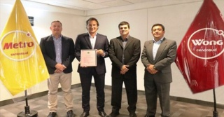 Wong and Metro: First Supermarket Chain in Latin America to Become a GLOBALG.A.P. Member