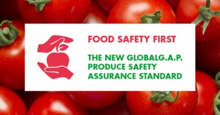GLOBALG.A.P. Produce Safety Assurance Standard Offers Several Benefits to Producers