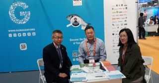 GLOBALG.A.P. Team at China Fisheries and Seafood Expo