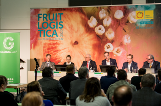 GLOBALG.A.P. Announces World Consultation Tour - Press Conference at Fruit Logistica