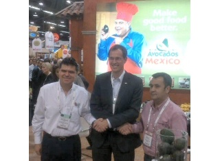 MexicoG.A.P.® to Be the Food Safety Choice for Avocado Producers