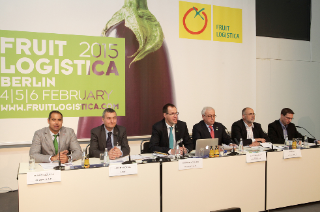 FRUIT LOGISTICA 2015: Building a Global Solution through Partnership and Collaboration