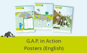 Posters English