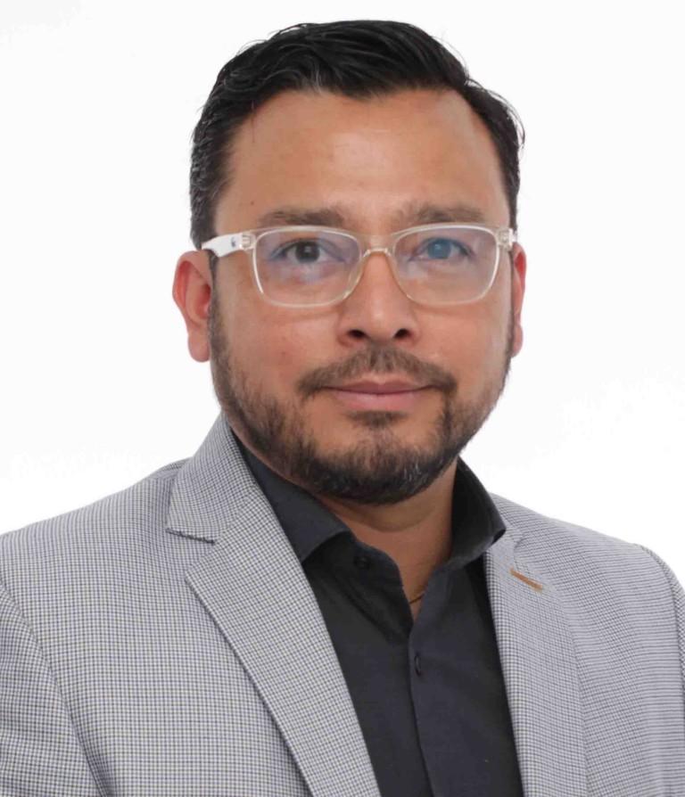 Leonardo Ferrer Narvaez