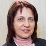 Edite Strazdina