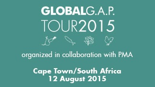 TOUR 2015 South Africa
