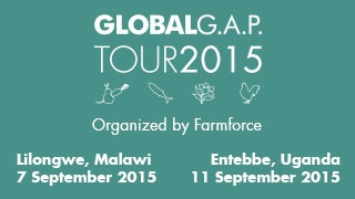 TOUR 2015 East Africa