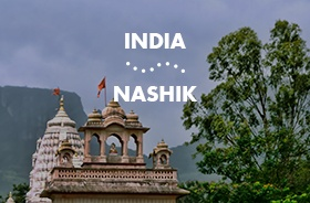 TOUR 2019 India Nashik