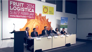 FRUIT LOGISTICA 2014 - Movie