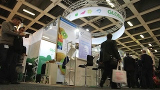 GLOBALG.A.P. at Fruit Logistica 2013