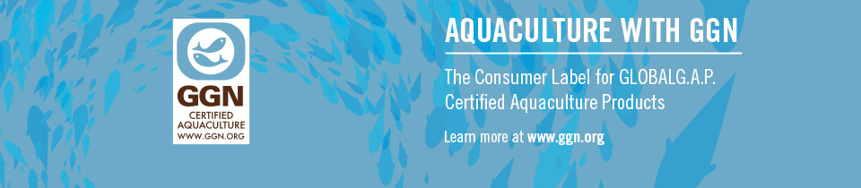 Consumer Label for Certified Aquaculture