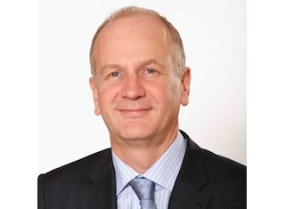 Nigel Garbutt Steps Down as Chairman of the Board of GLOBALG.A.P.