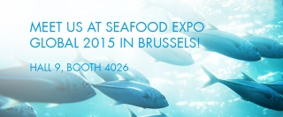 GLOBALG.A.P. News Conference at Seafood Expo Global 2015: Building a Global Solution for Aquaculture through Partnership and Collaboration